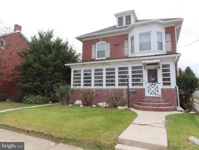 117 Fair Avenue, Hanover, PA 17331 - #: PAYK147734