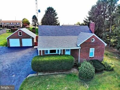 262 Shorbs Hill Road, Hanover, PA 17331 - #: PAYK147868