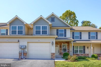 102 Scully Place, Lewisberry, PA 17339 - #: PAYK147882