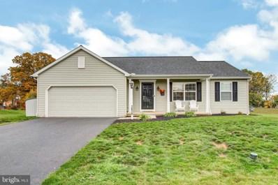 3404 Jodi Lane, Dover, PA 17315 - #: PAYK147884