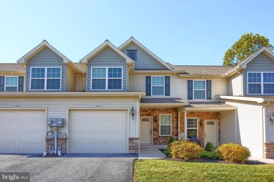 106 Scully Place, Lewisberry, PA 17339 - #: PAYK147902
