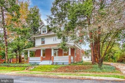 34 N Keesey Street, York, PA 17402 - MLS#: PAYK148060