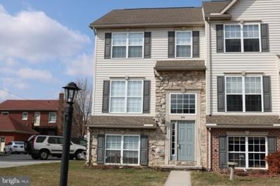 204 E Walnut Street, Hanover, PA 17331 - #: PAYK148092
