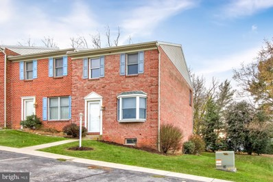 62 Hunters Run Court, Red Lion, PA 17356 - #: PAYK148278