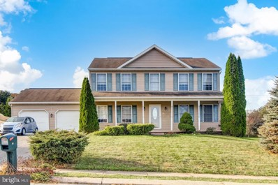50 Woodsview Drive, Red Lion, PA 17356 - #: PAYK148372