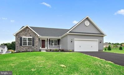 204 Fieldstone Drive UNIT 29, Hanover, PA 17331 - #: PAYK148442