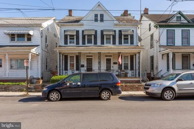 18 W Middle Street, Hanover, PA 17331 - MLS#: PAYK148446