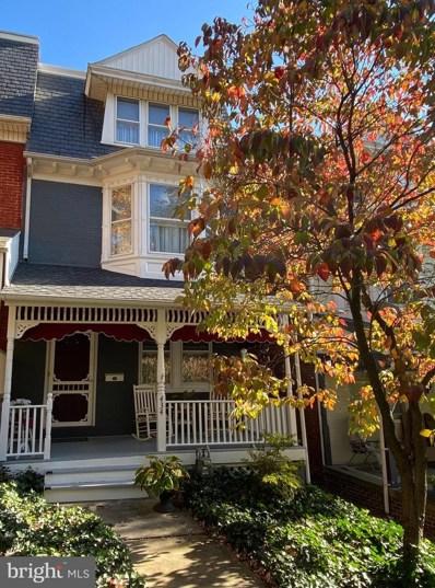 434 Lincoln Street, York, PA 17401 - #: PAYK148452