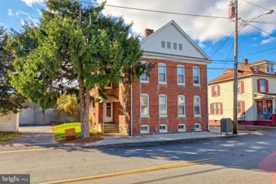515 Stock Street, Hanover, PA 17331 - #: PAYK148644