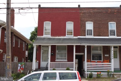 1264 W King Street, York, PA 17404 - #: PAYK148792