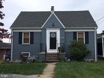 102 N Williams Street, York, PA 17404 - MLS#: PAYK148838