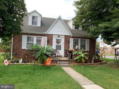770 Tioga Street, York, PA 17404 - #: PAYK148886