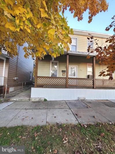 553 S Ogontz Street, York, PA 17403 - #: PAYK148898