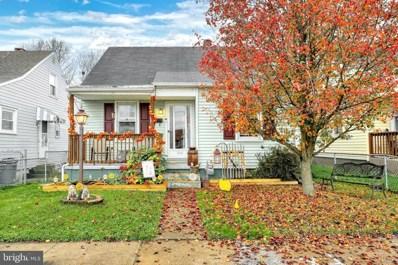 1742 Orange Street, York, PA 17404 - MLS#: PAYK148956