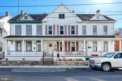 22 W Middle Street, Hanover, PA 17331 - #: PAYK149014