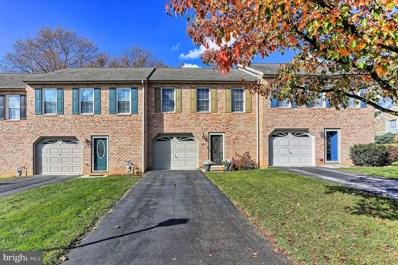 657 Hartman Avenue, Hanover, PA 17331 - #: PAYK149016