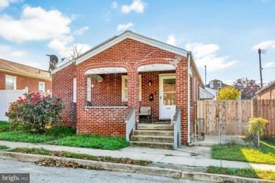 662 York Street, York, PA 17403 - #: PAYK149100