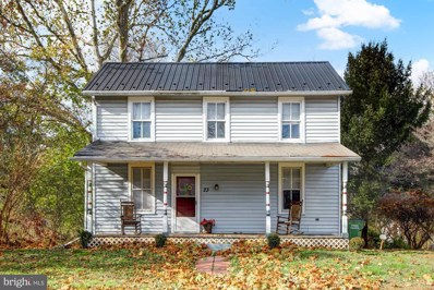 23 Mill Street, Fawn Grove, PA 17321 - #: PAYK149388