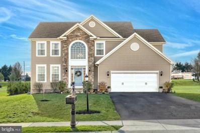 255 Winifred Drive, Hanover, PA 17331 - #: PAYK149452