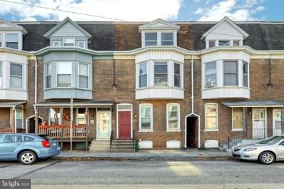 704 York Street, York, PA 17403 - #: PAYK149536