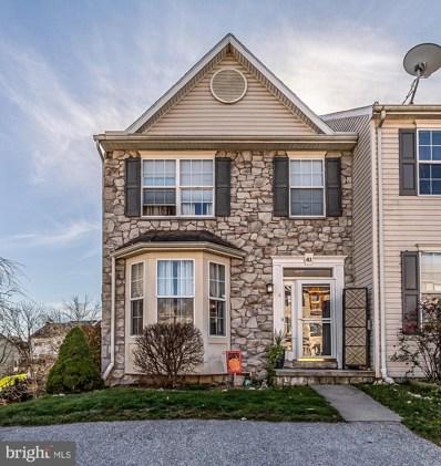 41 Sara Lane, Hanover, PA 17331 - #: PAYK149588