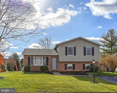 3 Meadow Lane, Hanover, PA 17331 - #: PAYK149748