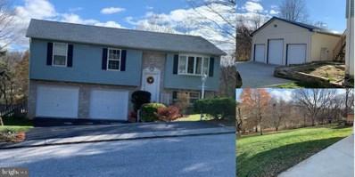 216 Jasmine Drive, Hanover, PA 17331 - #: PAYK149822