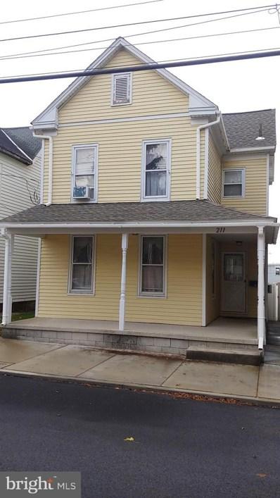 211 W Hanover Street, Hanover, PA 17331 - #: PAYK149908