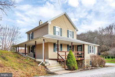 3449 Brenneman Road, Glen Rock, PA 17327 - #: PAYK149956