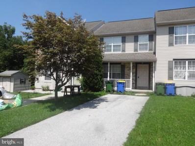 62 Zachary Drive, Hanover, PA 17331 - #: PAYK150012