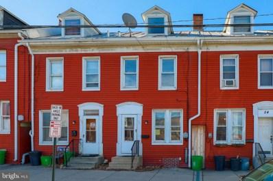 52 N Broad Street, York, PA 17403 - #: PAYK150192
