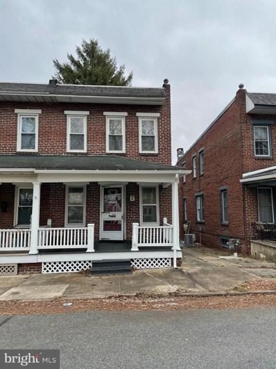 215 N Eberts Lane, York, PA 17403 - #: PAYK150202