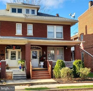 733 Pennsylvania Avenue, York, PA 17404 - #: PAYK150236