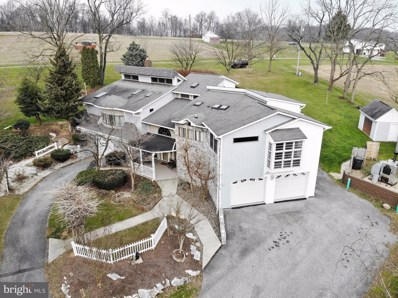 4735 Fake Road, York, PA 17406 - #: PAYK150392