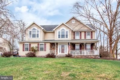 898 Willow Ridge Drive, York, PA 17404 - #: PAYK150476