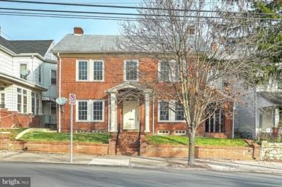 437 Carlisle Street, Hanover, PA 17331 - #: PAYK150518