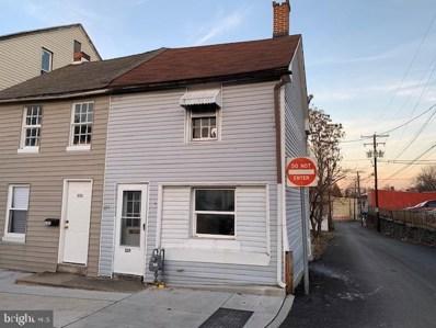 129 N Pine Street, York, PA 17403 - #: PAYK150530