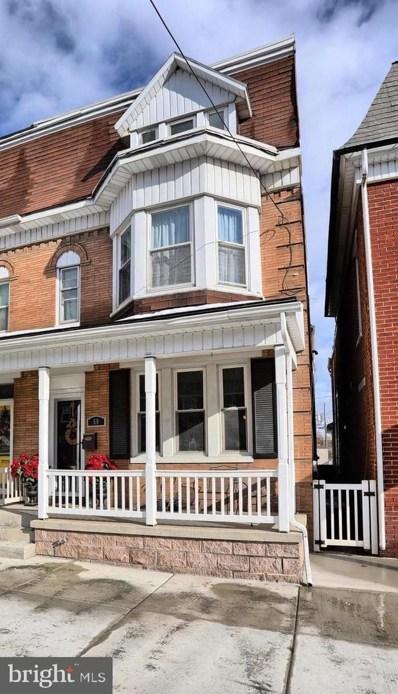 59 S Main Street, Spring Grove, PA 17362 - #: PAYK150648