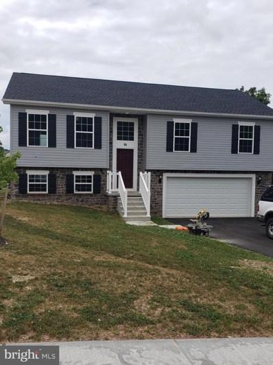 55 Homestead Drive UNIT 4, Hanover, PA 17331 - #: PAYK150738