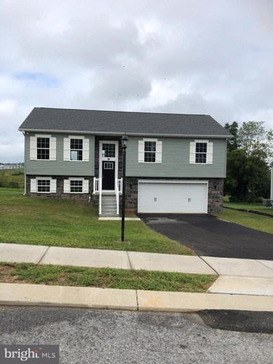 59 Homestead Drive UNIT 5, Hanover, PA 17331 - #: PAYK150744