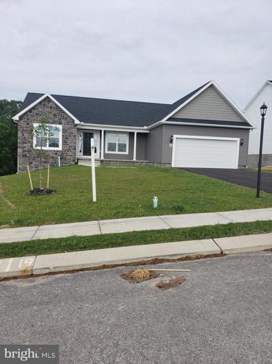 64 Homestead Drive UNIT 19, Hanover, PA 17331 - #: PAYK150760