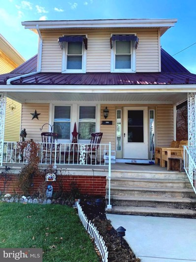 634 Dallas Street, York, PA 17403 - #: PAYK150828