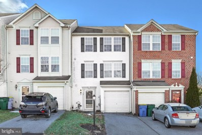 50 Forest View Terrace, Hanover, PA 17331 - #: PAYK150892
