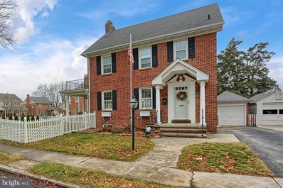 461 W Middle Street, Hanover, PA 17331 - #: PAYK150990