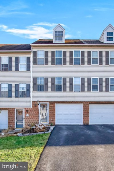 2854 Woodmont Drive, York, PA 17404 - #: PAYK151082