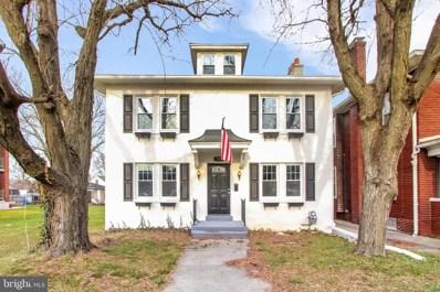 733 Roosevelt Avenue, York, PA 17404 - #: PAYK151248