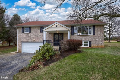 1065 Witmer Road, York, PA 17406 - #: PAYK151344