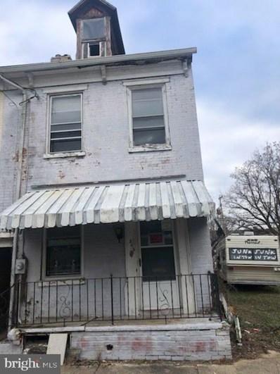 545 McKenzie Street, York, PA 17401 - #: PAYK151368