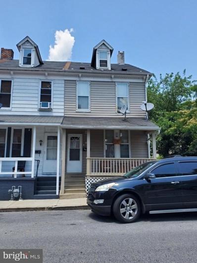 217 Front Street, York, PA 17404 - #: PAYK151372