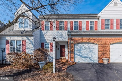 156 Carriage Hill Lane, York, PA 17406 - #: PAYK151380